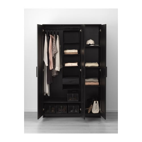 armadi ikea guida alla scelta facehome. Black Bedroom Furniture Sets. Home Design Ideas