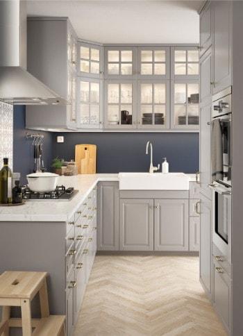 Cucine ikea guida alla scelta facehome for Planner cucina