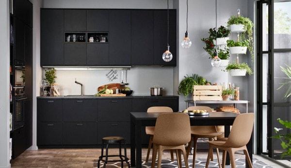 Cucine ikea guida alla scelta facehome for Cucina sunnersta