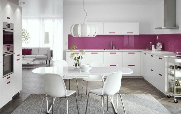 Cucine ikea guida alla scelta facehome - Ikea metod cucina ...