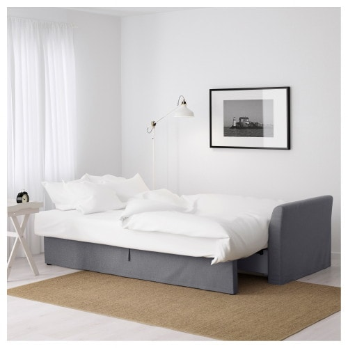 Divanetto letto ikea guida all 39 acquisto facehome - Ikea divani 3 posti ...