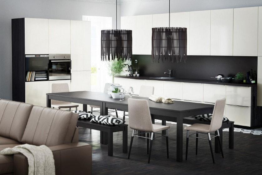 Plafoniere Led Soffitto Ikea : Lampadari ikea guida all acquisto facehome