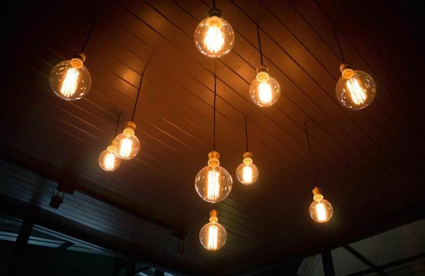Come scegliere la lampada adeguata per l illuminazione di casa