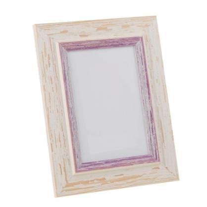 Cornici da tavolo in legno idee e consigli facehome for Cornici per quadri shabby chic