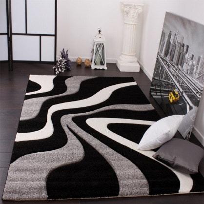 10 idee d 39 arredo per una casa in bianco e nero - Idee per ingressi casa ...