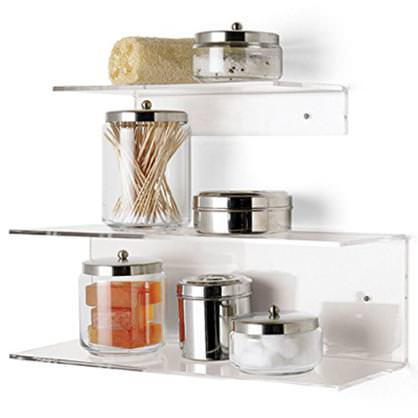 Mensole da cucina idee e consigli facehome - Mensole cucina design ...