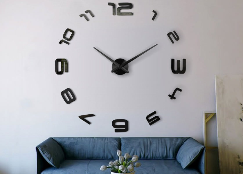 Guida alla scelta dell orologio da parete pi adatto ad for Idee per orologio da parete