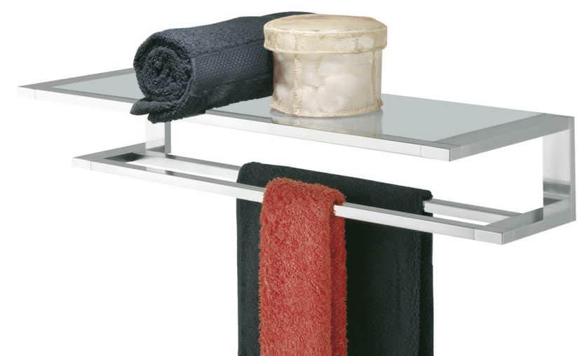 Porta Asciugamani Bagno Da Muro : Guida alla scelta del portasciugamani ideale per il bagno facehome