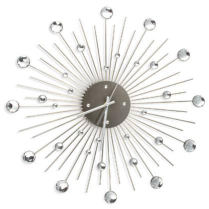 Orologi da parete per salone idee e consigli facehome for Idee per orologio da parete