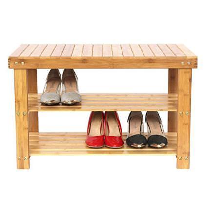 Scarpiere in legno consigli utili - Scarpiere originali ...