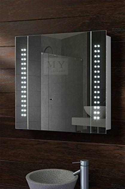 Specchi da bagno consigli - Specchi bagno led ...