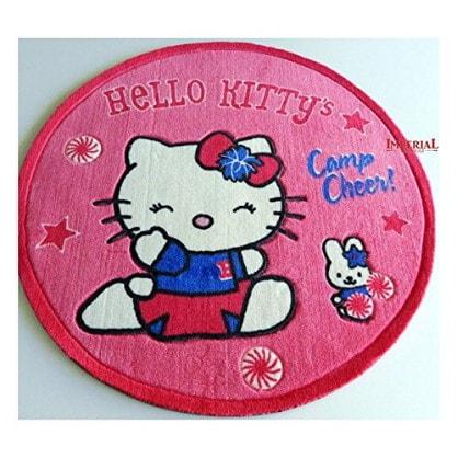 Camerette Per Bambini Hello Kitty: I disegni da colorare ...